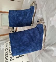 1500 kn Casadei original cizme/tenisice