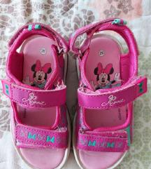 Dječje sandalice Minny br.26.
