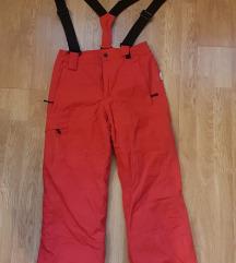 Skijaške hlače Etirel vel.164