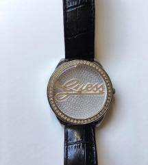 Ženski Guess sat sa dvije kožne narukvice