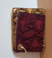 Mala šarena torbica