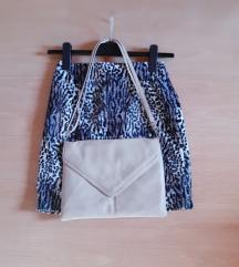 Suknja i torba