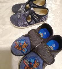 Papučice 26