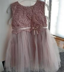Djecja haljina za krstenje - NOVO