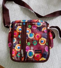 Freetime cvjetna torba