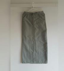 Vintage suknja, kao nova REZERVIRANO