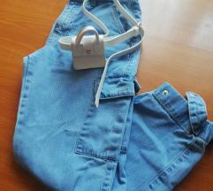 Hlače i torbica LOT
