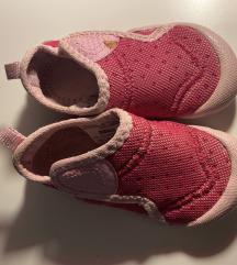 Dječje gimnastičke papuče