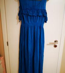 Maxi haljina kao nova