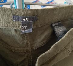 H&M hlace