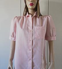 Roza ljetna bluza COBBLE LANE br. M-L-XL