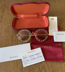 ORIGINALNE GUCCI sunčane naočale