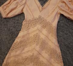 Zimmermann svilena original haljina