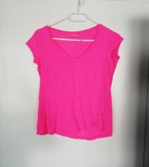 Majica kratka roza Terranova XS