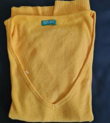 Benetton pamučna majica,  potpuno nova