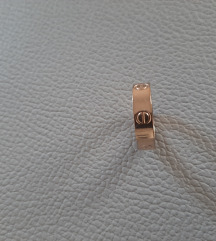 Cartier prsten