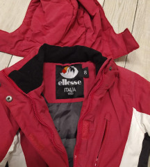 Ski jakna za curice Ellesse