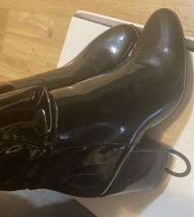 Aldo lakirane čizme