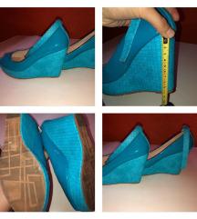 Sandalice na pununpetu