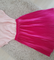 Suknja i majica