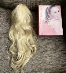 Novi SO CAP umetak za kosu