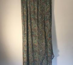 NOVO H&m pareo suknja