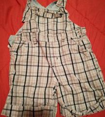 Prenatal hlače na tregere br. 74