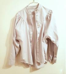 Nova Mango lila košulja L