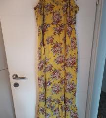 Cvjetna haljina 42