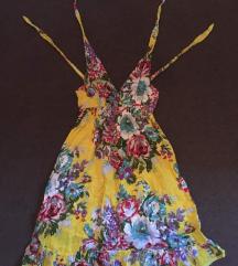 ženska ljetna haljinica