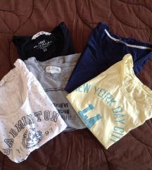 T-shirt lot S