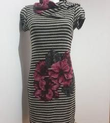 Diadema zimska haljina, vel S/M