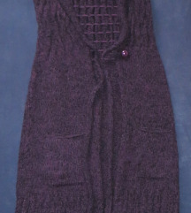 Novi Francomina dizajnerski pulover