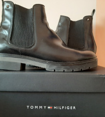 Tommy Hilfiger-čizme do gležnja