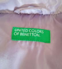 Benetton prsluk