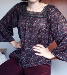 Only cvjetna bluza