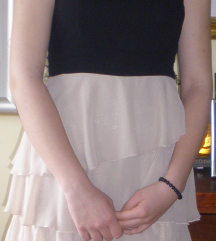 S.Oliver haljina svečana nude