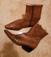 Vintage kaubojske čizme