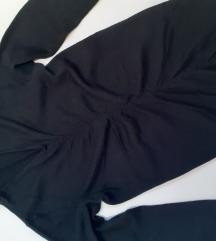 Crni pulover Prada