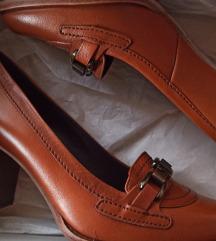 Hogl cipele prava koža