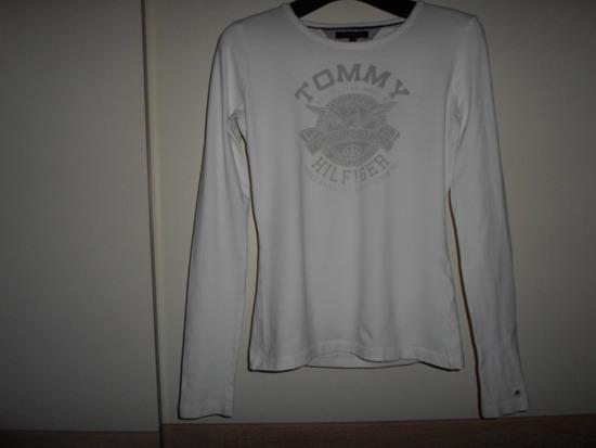T.hilfiger orig. majica s printom vel.S