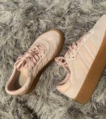 Adidas sambarose tenisice