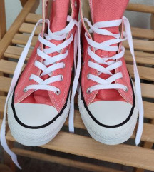 Roze Converse All Star br. 38