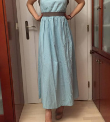 Lola Espeleta raskošna haljina