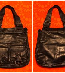 Pinko - vintage koznata torba