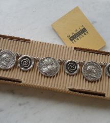 Ogrlica s novčićima iz Narone