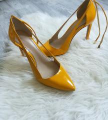 Sandale/salonke, vel. 38