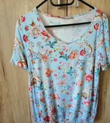 Rasprodaja orsay cvjetna majica vel. M 10 kn