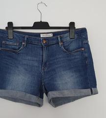Nove H&M kratke traperice