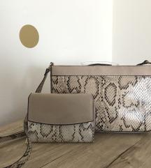 LOT - torba i novčanik